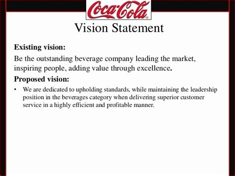 accounting firm vision statement   vision