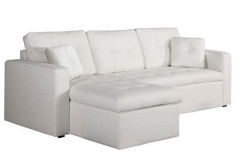 canap d angle blanc pas cher canapé d 39 angle blanc pas cher