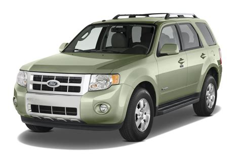 Ford Escape by 2011 Ford Escape Reviews And Rating Motor Trend