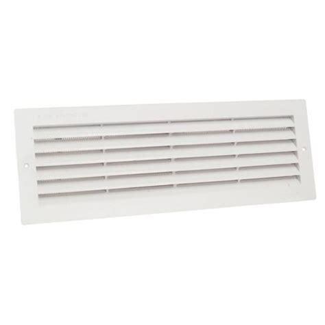 grille de ventilation rectangulaire universelle achat vente a 233 ration cdiscount
