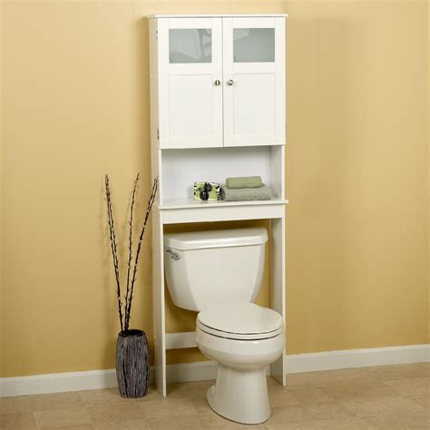 the door bathroom organizer target clean up the clutter with dual purpose furnishings