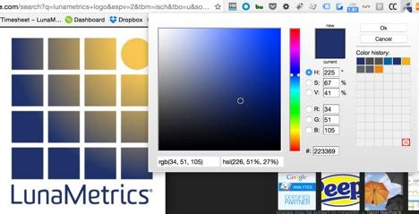 chrome extension color picker best chrome extensions for seos adwords professionals