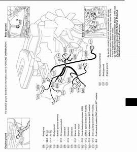 2004 Nissan Frontier  U2013 Repair Manual