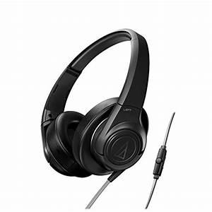 On Ear Kopfhörer Leicht : audio technica ath ax3isbk sonicfuel kopfh rer mit ~ Kayakingforconservation.com Haus und Dekorationen