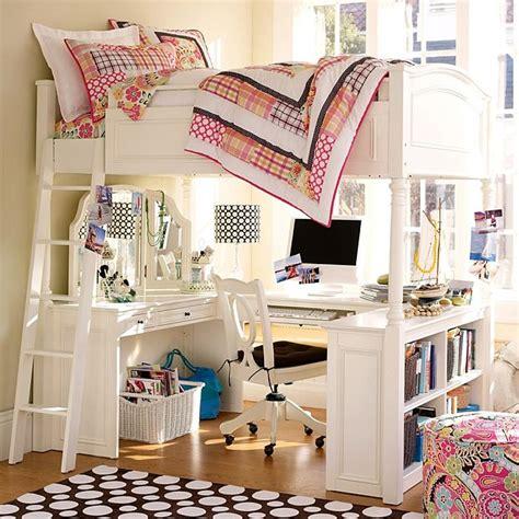 loft bed plans  desk bed plans diy blueprints