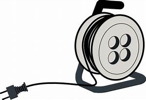 Electrical Wire Clipart