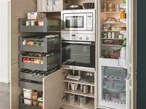 Refrigerateur 80 Cm De Large : prix des cuisines sur mesure schmidt ~ Dailycaller-alerts.com Idées de Décoration