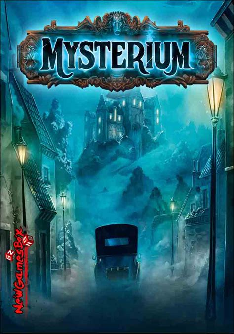 Mysterium Free Download PC Game FULL Version Setup