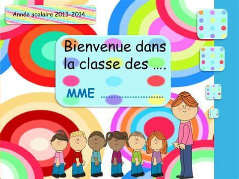 affiche porte de classe affichage de porte 2013 la classe de corinne