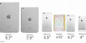 Just How Big Is The Iphone 6 Plus Here 39 S The Most Helpful