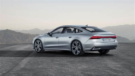 Audi A7 2019 by 2019 Audi A7 To Debut In Detroit The Torque Report