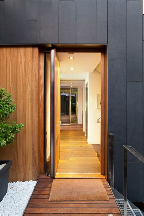 small contemporary house designs 40 modern entrances designed to impress architecture beast