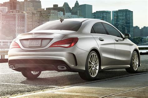 They're also keenly aware that achieving this goal only for 2 comparative claim based on 2016 epa estimated fuel economy for cla 250 and key market competitors with standard 4‑cylinder engine and. 2016 Mercedes-Benz CLA-Class CLA250 VIN Lookup - AutoDetective