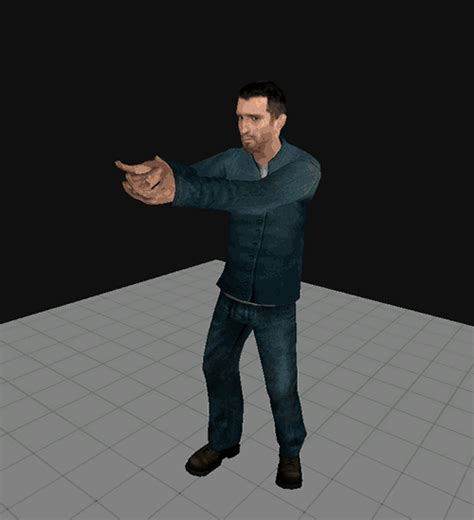 player animations garrys mod wiki