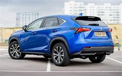 Nx Lexus Hybrid Sport Ws