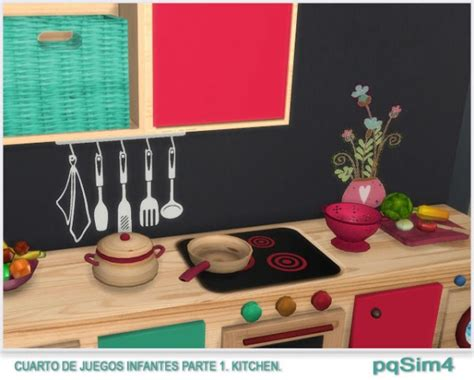 pqsims playroom  kids sims  downloads