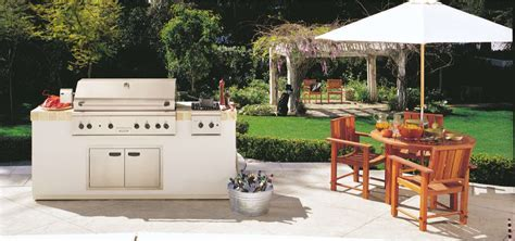 Thermador SB2B 14 Inch Stand Alone Outdoor Cooktop with 2