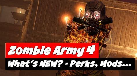 war dead zombie army perks