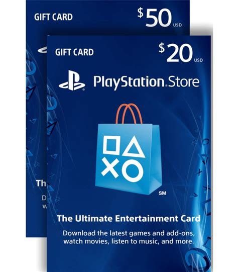 An alternative to swiping your credit card is to find you can redeem your psn codes on your playstation 3 and playstation 4 consoles, as well as the ps vita gaming console and the playstation plus platform. $70 Playstation Gift Card
