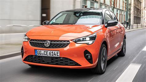 New Vauxhall Corsa-e 2020 review   Auto Express