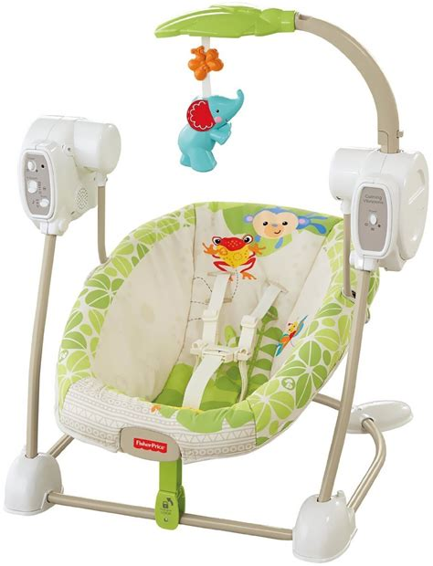Bany Swings by Top 10 Baby Swings Ebay