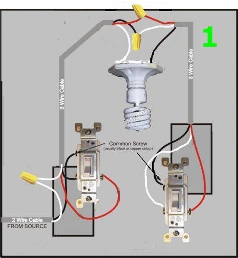 diagram 2 switches ceiling light 32 wiring diagram