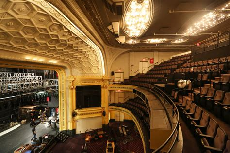 broadway    theater  st