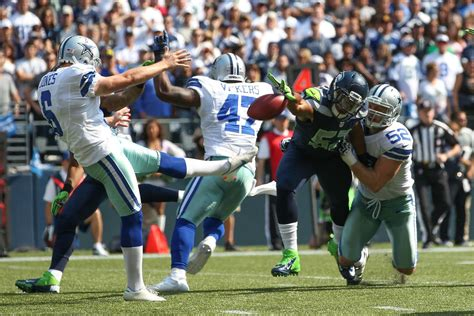 cowboys  seahawks dallas routed  seattle   sb
