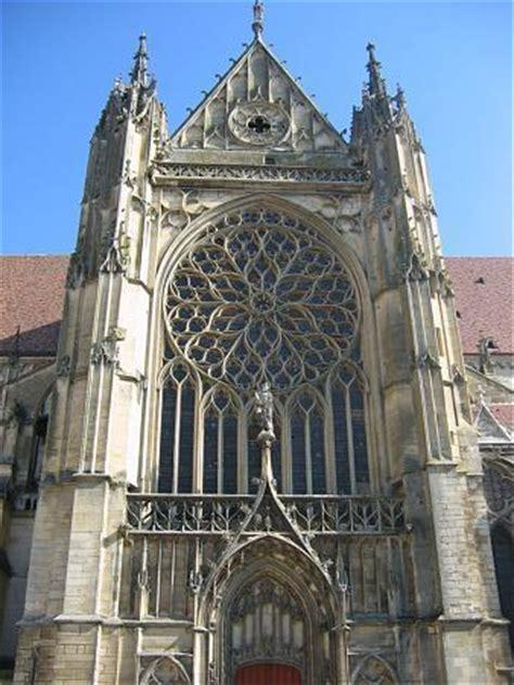 Sens Cathedral - Sens