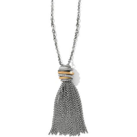 metal drop necklace neptune 39 s rings neptune 39 s rings tassel necklace necklaces