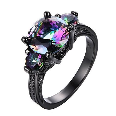 gothic ring com