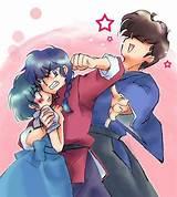 Fanfic anime ranma adult