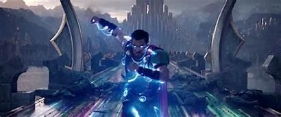 Thor Ragnarok Marvel Hulk Avengers Google Oc