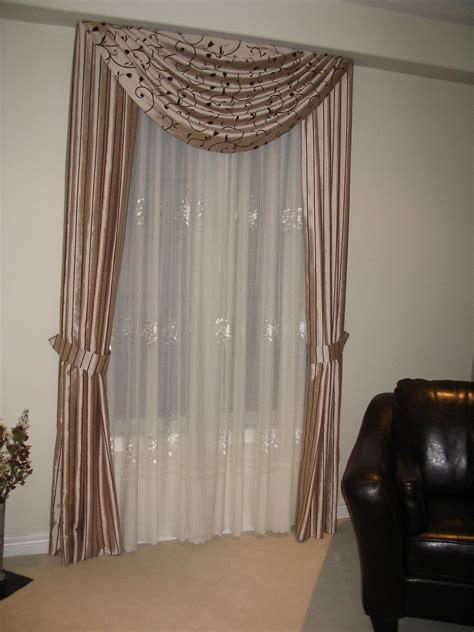 Custom Drapes by In Style Custom Draperies