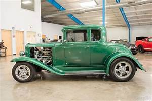 Auto 31 : 1931 chevrolet 5 window coupe steel body chevy 350 cid v8 auto transmission 31 for sale ~ Gottalentnigeria.com Avis de Voitures