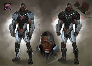Injustice: Gods Among Us Concept Art by Marco Nelor ...