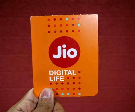 reliance jio announces tariff plans launches cheapest lte network in the world on september 5