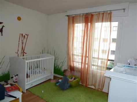 aménager chambre bébé amenager la chambre de bebe idées de design suezl com