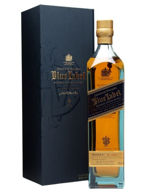 johnny walker colors and price johnnie walker blue label the whisky exchange