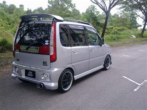 miratrxx 2005 Daihatsu Move Specs, Photos, Modification ...