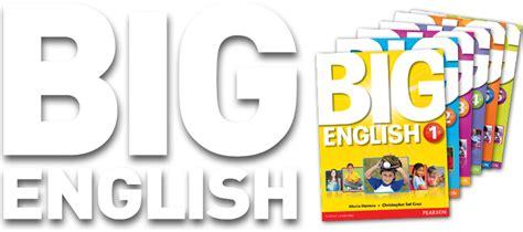 big english homepage
