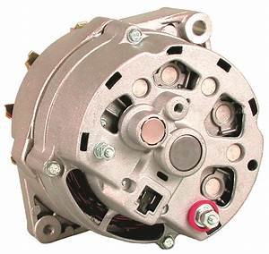 Alternator Selection  Charging Your Battery And Keeping It