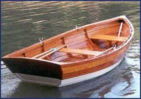 Types of Wooden Boats Achieved « Boat Building « Timber
