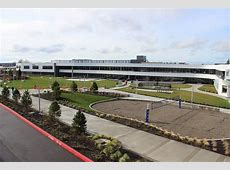 Inside Google's expanded Kirkland campus 'Like a Willy