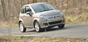 Petite Voiture 5 Places : quelle voiture sans permis choisir ~ Gottalentnigeria.com Avis de Voitures