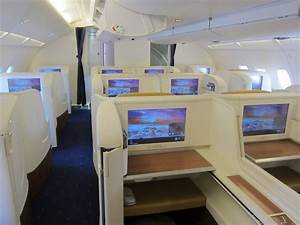 Checking out Thai Airways' A380 first class... - One Mile ...