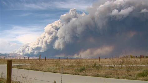 Watch TODAY Highlight: Colorado's largest wildfire ever ...