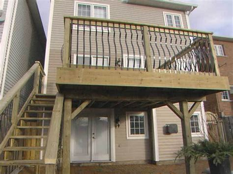 mike holmes  delusion   diy deck national post