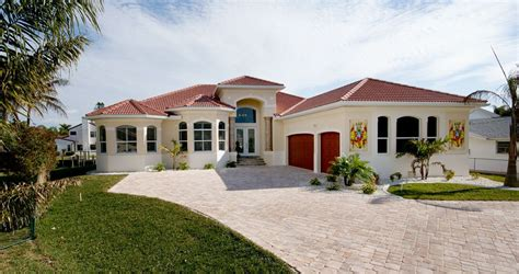 House River Dream  Vacation Rental Cape Coral