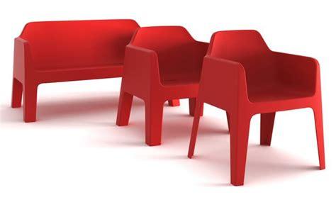 canape exterieur plastique mobilier exterieur rotomoule